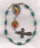 Our Lady of Guadalupe One Decade Pocket Rosary PKT02