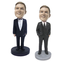 Men's Special Occasion Bobbleheads