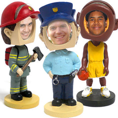 Picture Frame Bobbleheads