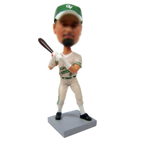 Baseball Player Bobble Head - BHS109