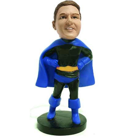 Superhero Bobble Head-BHS15