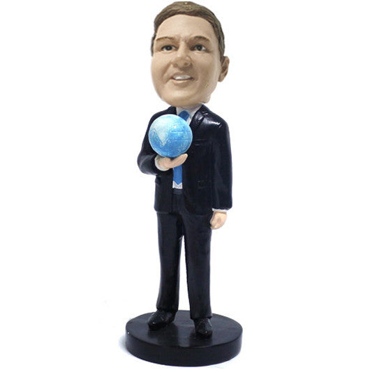Teacher Bobblehead - BHS20
