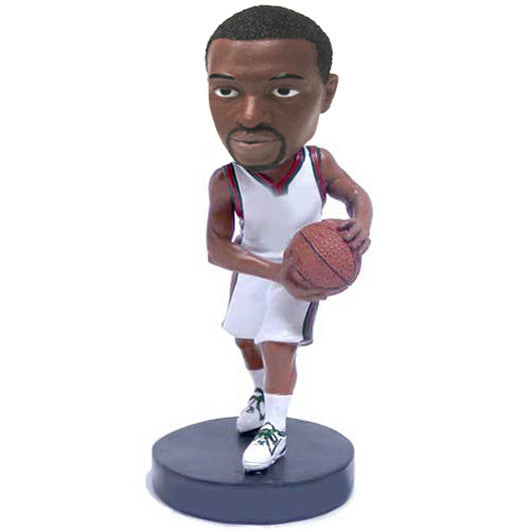 Basketball Player Bobble Head - BHS27