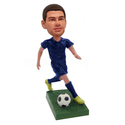 Soccer Goalie Bobble Head - BHS42