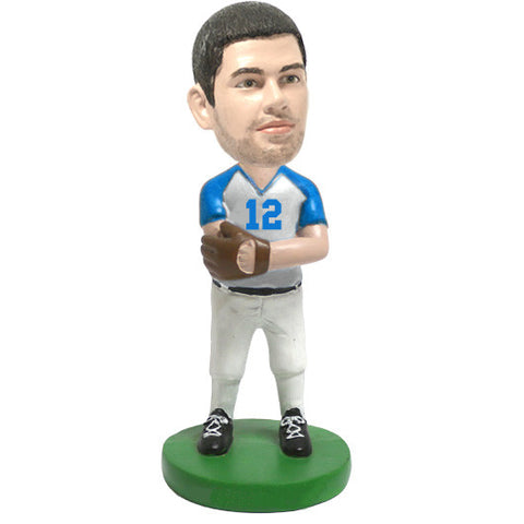 Baseball Player BobbleHead - BHS43