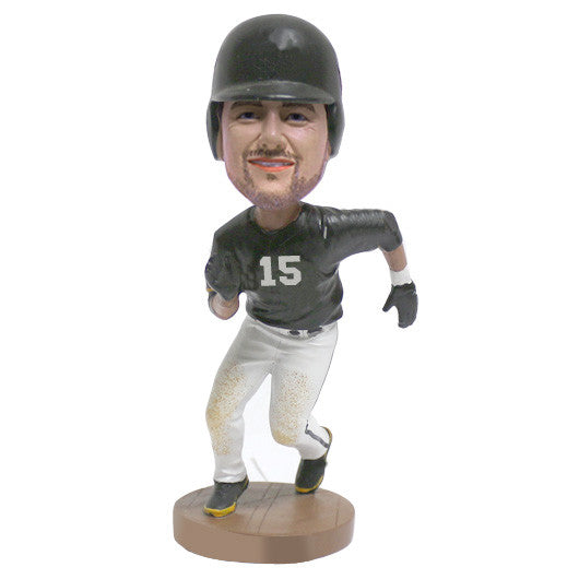 Baseball Player Bobble Head - BHS44