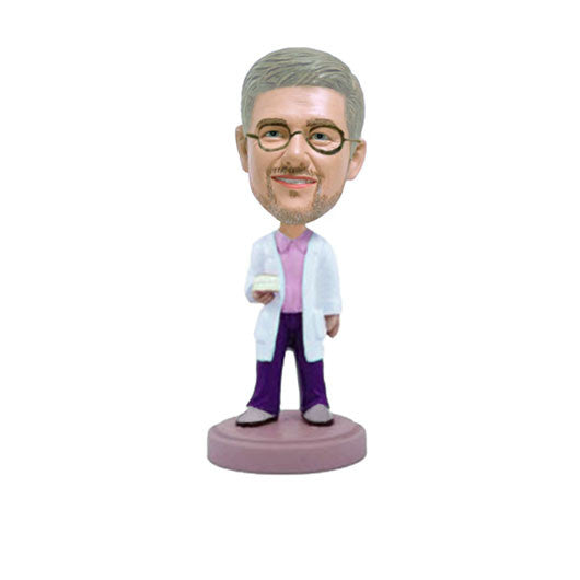 Denitist Bobble Head-BHS67