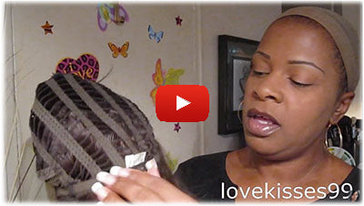 YouTube Movie- Buying Wig Online from Yaffa Wigs Company