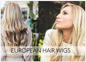 Shop Exceptional Quality Wigs