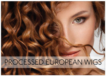Shop Processed European