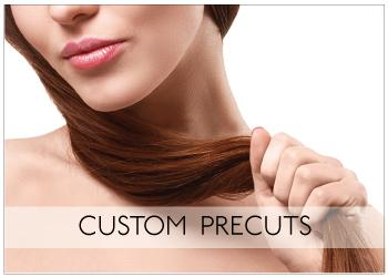 Shop Custom Precuts