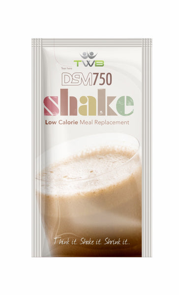 Low Calorie Meal Replacement - A blend of 55 fruits