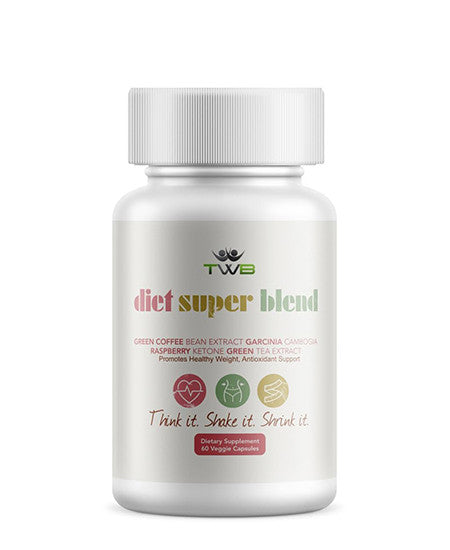 Appetite Suppressant - Cancel those Cravings