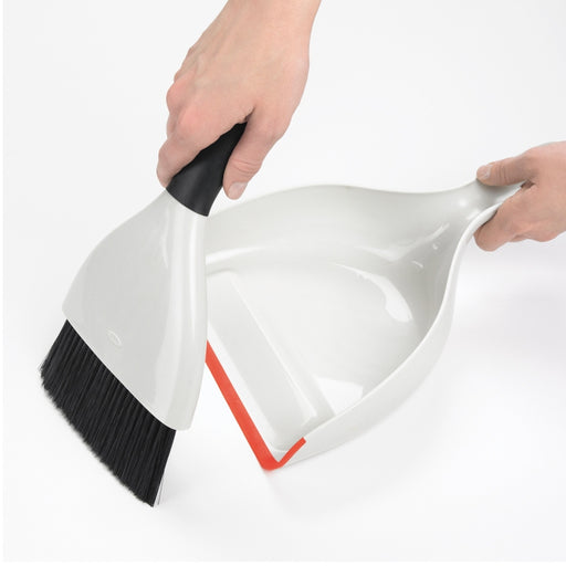 OXO Dust Pan & Brush Set