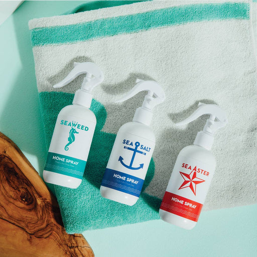 Swedish Dreams Sea Salt Home Spray