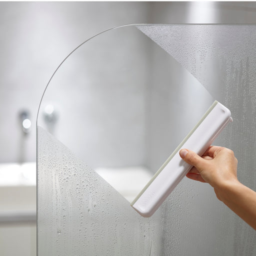 EasyStore Compact Shower Squeegee