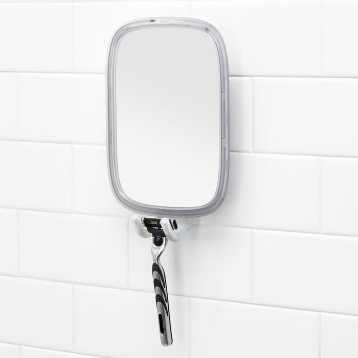 OXO Stronghold Fogless Mirror