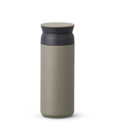 Travel Insulated Tumbler 17oz, Khaki