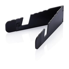 Foldable Tablet Stand BLACK - Neat Space