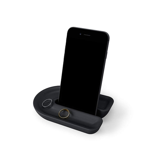 Junip Phone Holder, Black