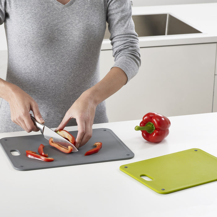 DoorStore Chopping Boards Set & Holder