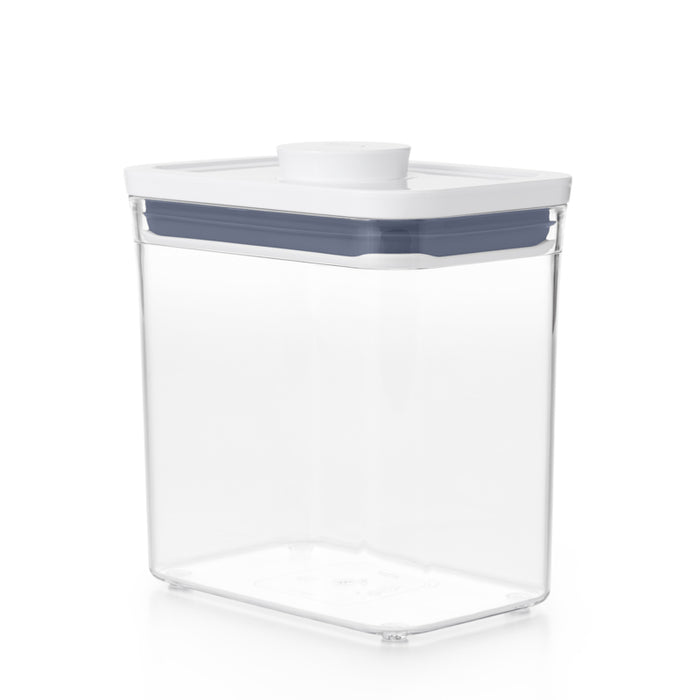 OXO Pop 2.0 Container - Rectangle Short 1.6L