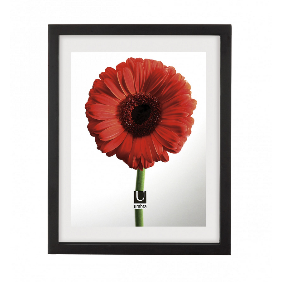 Document Floating Frame, Black