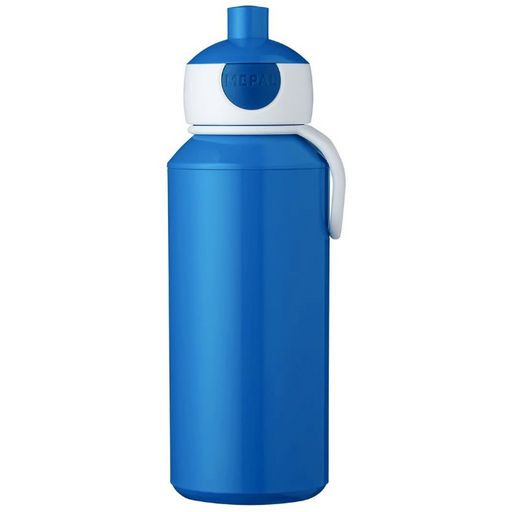 Rosti CAMPUS Pop Up Bottle - 400ML, Blue