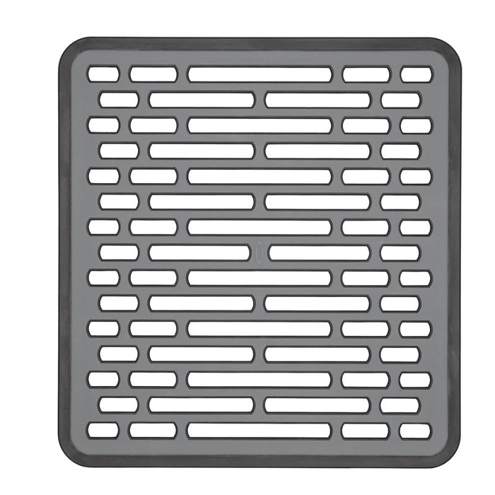 OXO Small Sink Mat, Grey