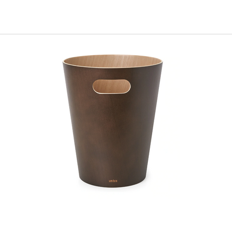 Woodrow Can, Espresso Brown