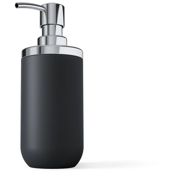 Junip Soap Pump, Black - Neat Space
