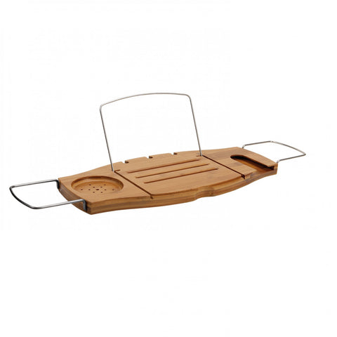 Aquala Bathtub Caddy Natural - Neat Space
