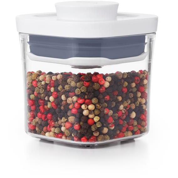 OXO Pop 2.0 Mini Sq 0.2L Container - Neat Space