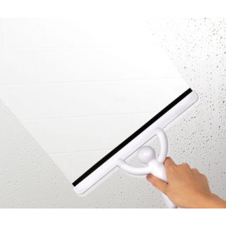 Buddy Squeegee, White - Neat Space