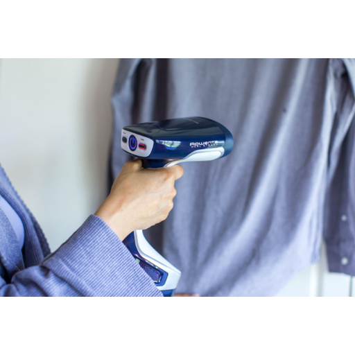 Rowenta X-Cel Powerful Handheld Garment & Fabric Steamer
