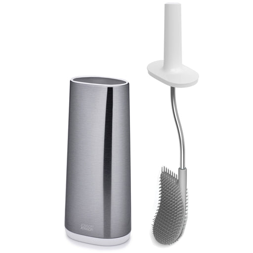 Flex STEEL Toilet Brush