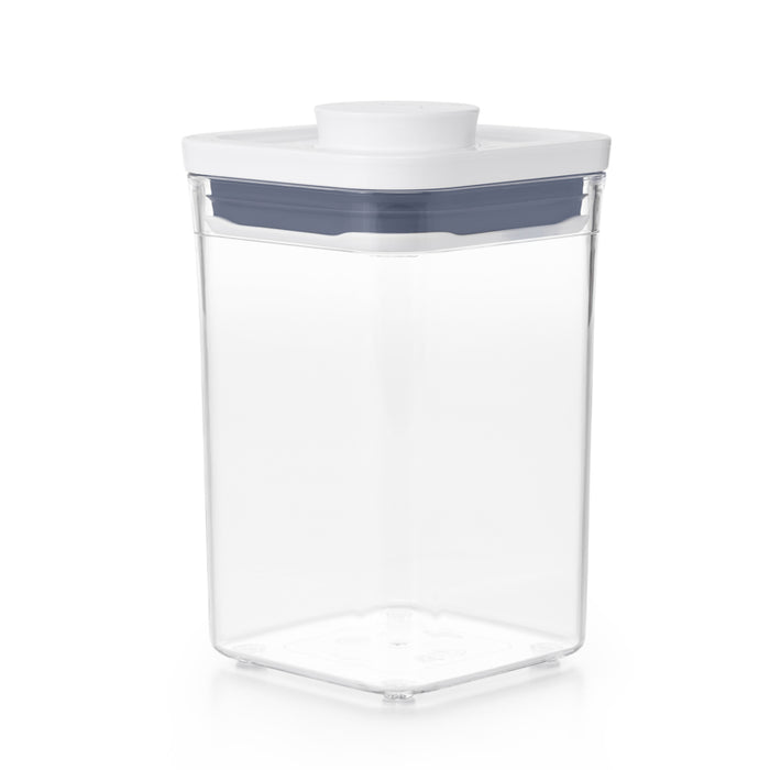 OXO Pop 2.0 Small 1L SQ Short Container - Neat Space