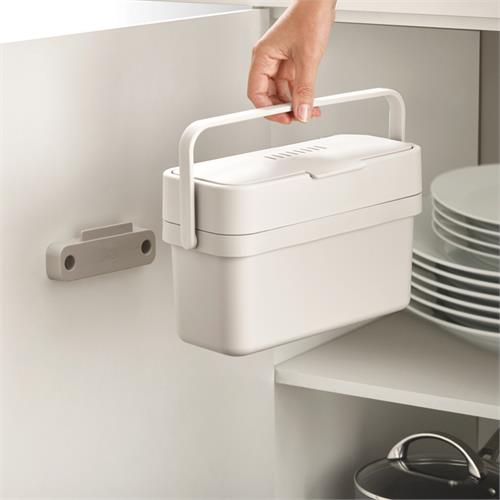 Compo 4 Food Waste Compost Caddy
