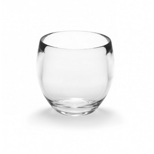 Droplet Acrylic Tumbler, Clear - Neat Space