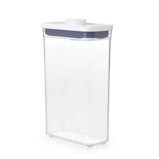 OXO Pop 2.0 Slim Rect Med 1.8L Container