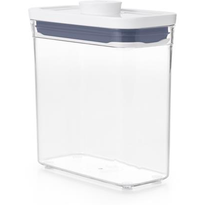 OXO Pop 2.0 Slim Rec Short 1.1L Container - Neat Space