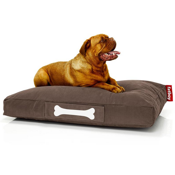 Fatboy Doggie Lounge Stonewashed, Large- 10 colours