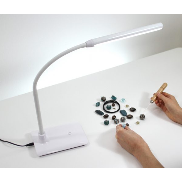 Uno Table Lamp, LED