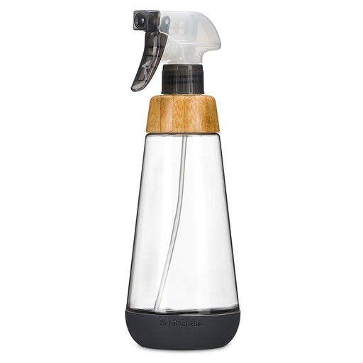 Full Circle BOTTLE SERVICE Spray Bottle, Grey