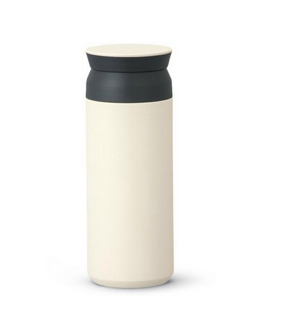 Travel Insulated Tumbler 17oz, White