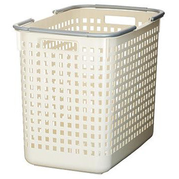 Like-It Scandinavia Style Basket L, White