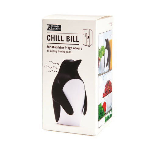 Chill Bill - Fridge Deodorizer