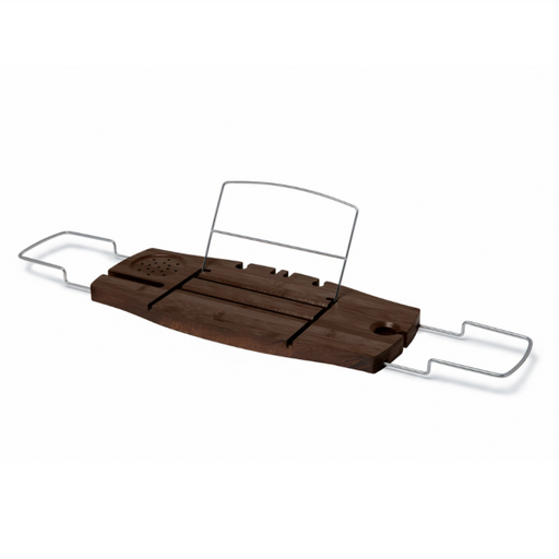 Aquala Bathtub Caddy, Walnut