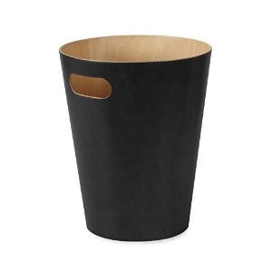 Woodrow Can, Black