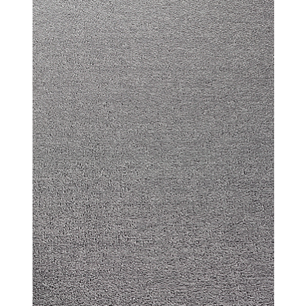 Chilewich Indoor/Outdoor Runner, 24 x 72, Heathered Fog